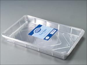 Essential Foil Tray Foil Tray Bake x 3 FTRBK3