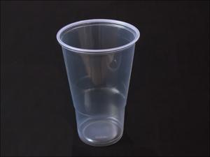 Essential Plastic Tumbler Plastic Tumbler 1 Pint x 12 PL1PTG40