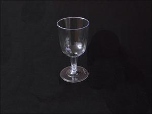 Essential Wine Glass Plastic Wine Glass x 8 PLWINE/8