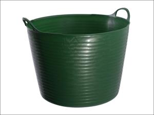 Gorilla Tubs Garden Tub Tub Trug Green Large 38L SP42G