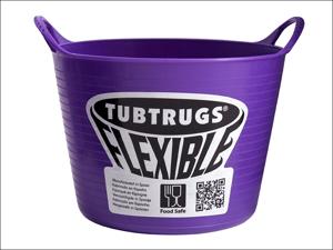 Gorilla Tubs Garden Tub Tub Trug Purple Micro SPMICRO.P