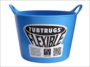 Gorilla Tubs Garden Tub Tub Trug Blue Micro SPMICRO.BL