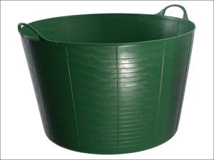 Gorilla Tubs Garden Tub Tub Trug Green Extra Large TC75G