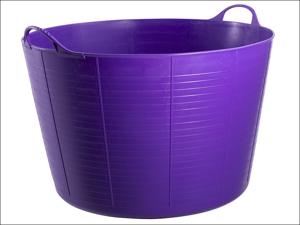 Gorilla Tubs Garden Tub Tub Trug Purple Extra Large SP75P
