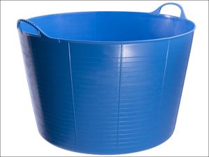 Gorilla Tubs Garden Tub Tub Trug Blue Extra Large SP75BL