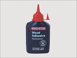 Evo-stik Wood Adhesive Resin 'W' Wood Adhesive Weatherproof D3 1Litre
