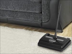 Ewbank Carpet Sweeper Speed Sweep Black 525BL