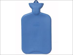 Coronation Hot Water Bottle Hot Water Bottle Plain 2L Assorted PR410
