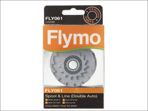 Flymo Strimmer Spares Spool & Line (Flymo61) HP-254