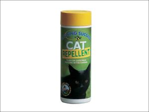 Growing Success Animal Repellent Cat Repellent 225g