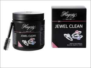 Hagerty Silver/ Gold Polish Jewellery Cleaner Dip 170ml 101151