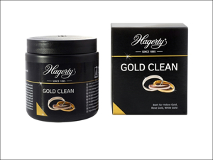 Hagerty Silver/ Gold Polish Gold Cleaner 170ml A116012
