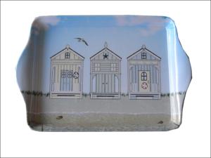Home Living Melamine Tray Mini Trinket Tray Sun Beach