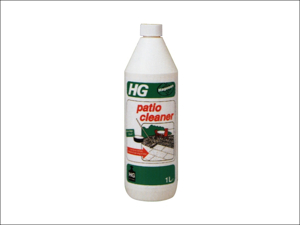 HG Path/ Patio Cleaner Patio Cleaner 1L