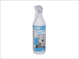 HG Fridge Cleaner Hygenic Fridge Cleaner 0.5L
