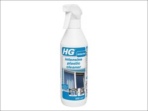 HG Multi Purpose Cleaner Intensive Plastic Cleaner 500ml