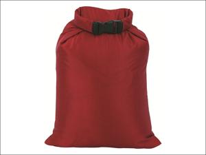 Highlander Dry Bag Drysack Pouch Medium 4L Red DB109-RD