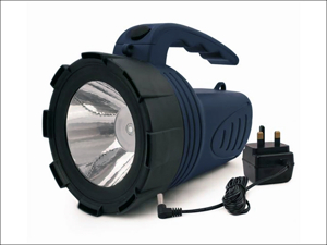 Active Rechargeable Torch Rechargeable Spotlight LED 1 Watt A51074