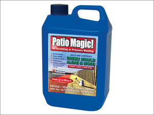 Miracle Path/ Patio Cleaner Patio Magic Concentrated 2.5L