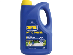 Jeyes Path/ Patio Cleaner Patio Power 4 In 1 2L