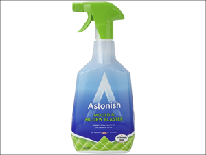 Astonish Products Mould/ Mildew Remover Mould & Mildew Blaster 750ml C9955