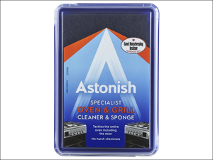 Astonish Products Oven Cleaner Oven & Grill Cleaner 250g C8600