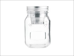 Kilner Storage Jar Snack On The Go Jar 0025.816