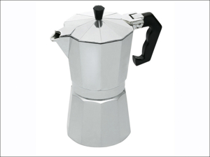 Kitchen Craft Complete Cafetiere Le'xpress Espresso Maker 6 Cup ITAl6CUP