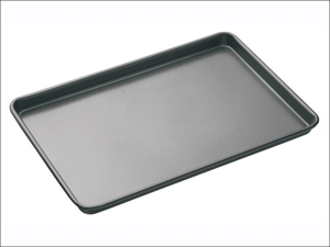 Kitchen Craft Baking Sheets & Trays Master Class Non Stick Baking Tray 39 x 27cm KCMCHB3