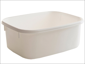 Lucy Washing Up Bowl Rectangular Oblong Bowl Granite Small L1610204