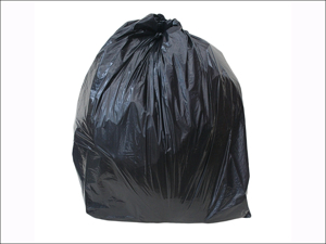 Robinson Young Bin Liner Polymax 1406 Refuse Bags Long x 200 RY01406
