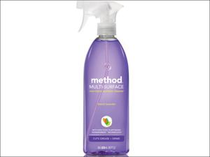 Method Multi Purpose Cleaner Multi Purpose Cleaner Lavender 828ml 4001726