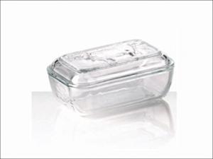 Luminarc Butter Dish Vache Butter Dish A73115
