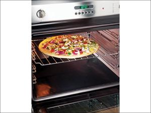 Bake O Glide Cooking Liner Oven Liner Roll Black 500 x 500mm MAT0500