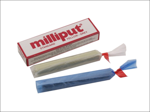 Milliput Epoxy Adhesive Epoxy Putty Terracotta