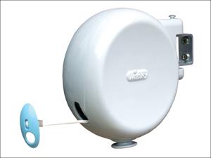 Minky Retractable Clothes Line Retractable Reel Washing Line 15m VT20590104