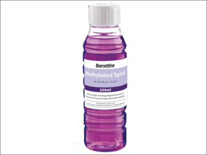 Barrettine Methylated Spirit Methylated Spirit 250ml
