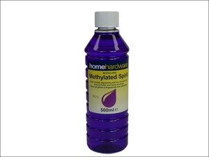 Barrettine Methylated Spirit Home Methylated Spirit 500ml