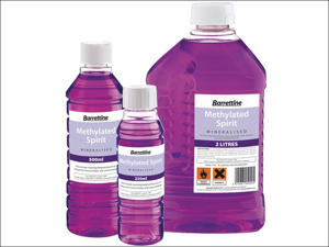 Barrettine Methylated Spirit Methylated Spirit 5L