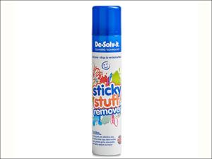 De-Solv-It Sticker Remover Sticky Remover Gel Aerosol 100ml 4784