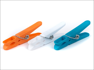 Beldray Clothes Pegs Clothes Pegs x 100