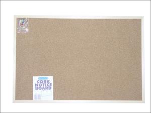 Nicoline Notice Board Notice Board Cork 60 x 40cm CNB/4