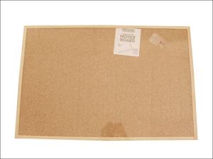 Nicoline Notice Board Notice Board Cork 60 x 90cm CNB/9