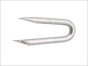 Basics Netting Staples Staples Galvanised 15mm 125g 6271