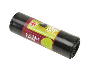 BPI Rubble Sack Rubble Sacks x 6 GR0774
