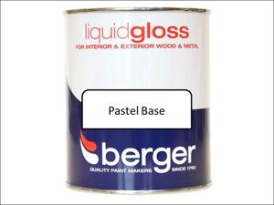 Berger Paint Machine Refill Liquid Gloss Base Tint 750ml