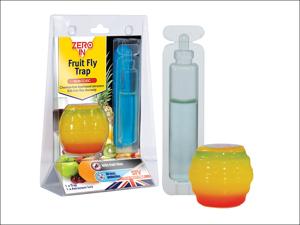 STV Fly Killer Fruit Fly Trap ZER886
