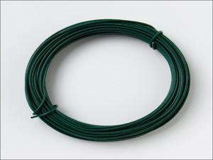 Best Garden Wire Coated Wire Green 2mm x 15m 41033