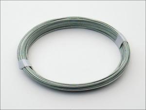 Best Garden Wire Galvanised Wire 2mm x 500g 41039
