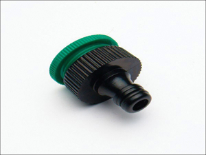 Best Hose Connector Tap Adaptor 12-19mm Snap Fit 41149